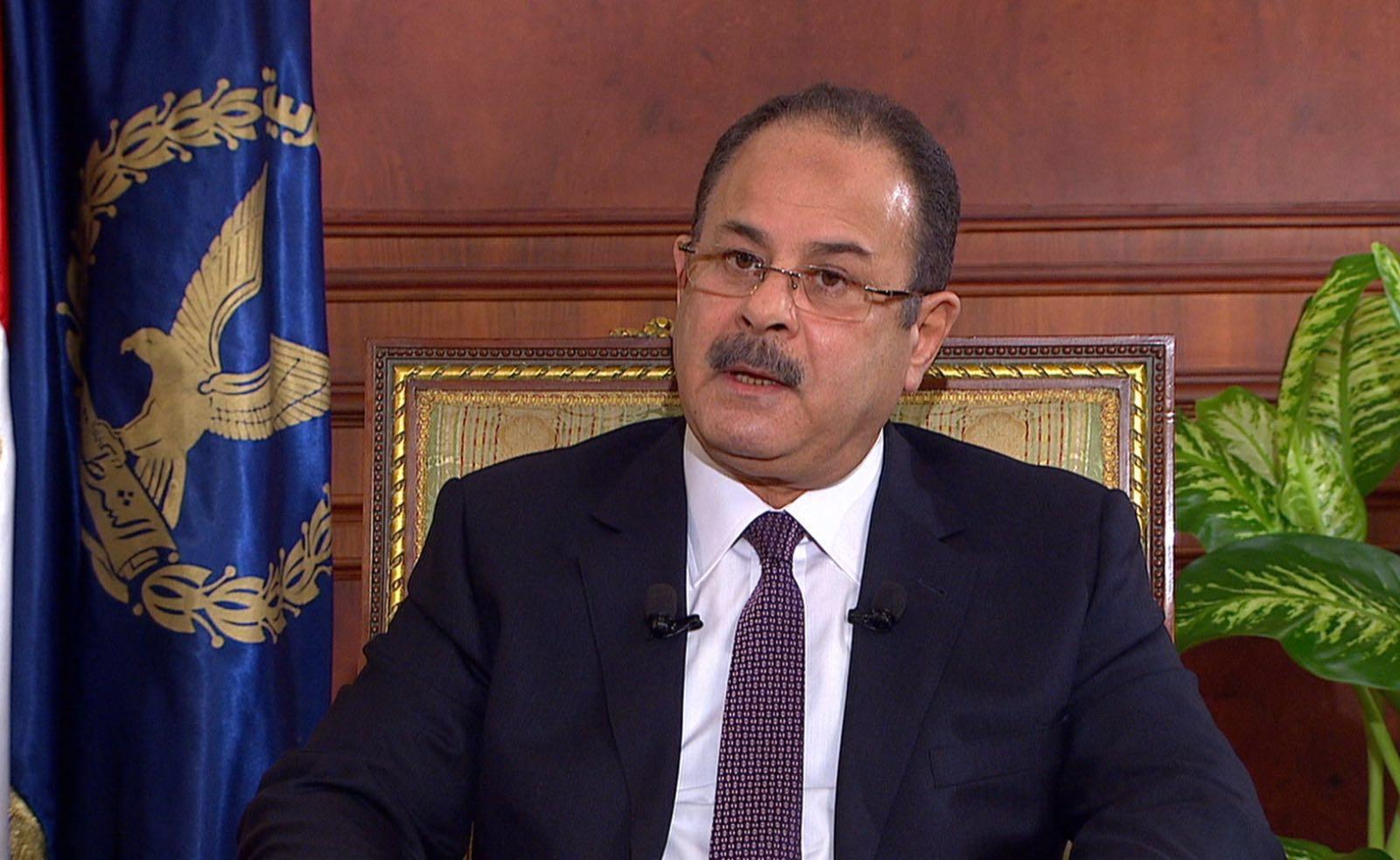 وزير الداخلية مد فترة سحب كراسات الالتحاق بمعهد معاونى الأمن لـ5 أكتوبر