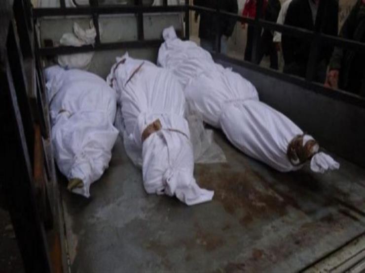 العثور على 3 جثث داخل شقة بمدينة نصر.. والنيابة تحقق