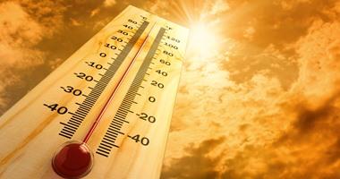 الأرصاد: طقس الغد شديد الحرارة.. والعظمى بالقاهرة 32 درجة