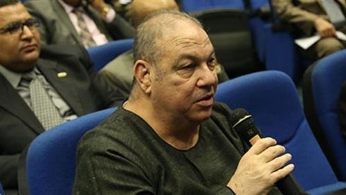 عاجل وفاة البرلمانى محمود الخشن بأشمون