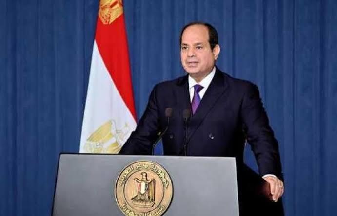الرئيس عبد الفتاح السيسي يشارك بالقمه التنسيقية بين الاتحاد الافريقي والتجمعات الاقتصادية: