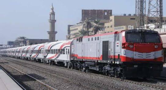 تعديل مواعيد خطوط السكة الحديد والدفع بقطارات جديده ابتداءً من اليوم..تعرف علي ذلك