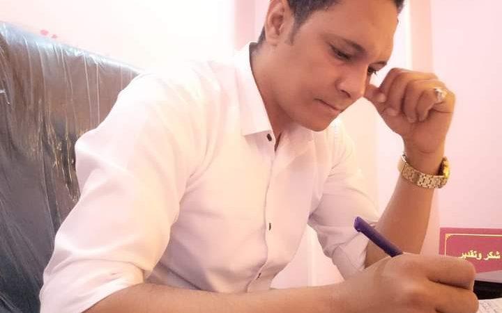 احمد عابد يكتب /ملخص ما يدور فى بلدى